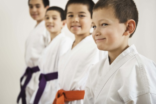 Dayton's Premier Martial Arts is at The Asian Arts Center Taekwondo School
